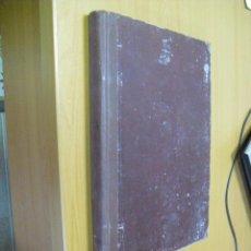 Coleccionismo de Revistas y Periódicos: 9 REVISTAS DE EL CORREO 1959 EN CUADERNADAS,VER FOTOS. Lote 25221950