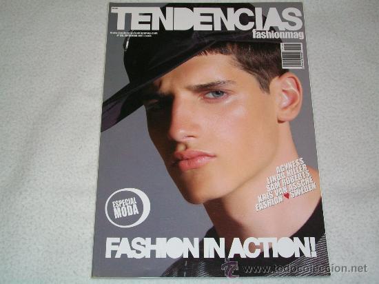 Revistas de tendencias