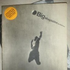 Coleccionismo de Revistas y Periódicos: BIG MAGAZINE REVISTA DE FOTOGRAFIA CASTELLANO INGLES 1994 29,5 X 39 CM. Lote 27391640