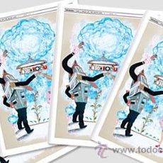 Coleccionismo de Revistas y Periódicos: REVISTA 'YOROKOBU', Nº 17. ABRIL 2011. PORTADA DE FERNANDO HALCÓN.. Lote 26689828