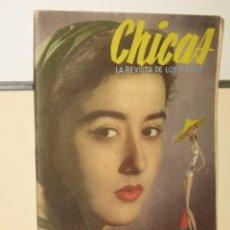 Coleccionismo de Revistas y Periódicos: CHICAS 2ª EPOCA Nº 208. Lote 27007257