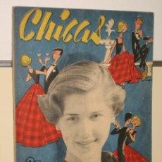 Coleccionismo de Revistas y Periódicos: CHICAS 2ª EPOCA Nº 17. Lote 27018462
