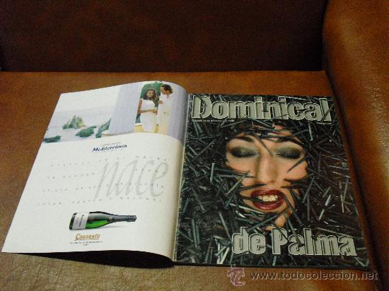 Coleccionismo de Revistas y Periódicos: ROSI... 2ª portada.- - Foto 4 - 50187353