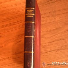 Coleccionismo de Revistas y Periódicos: REINADO SOCIAL DEL SAGRADO CORAZON AÑO 48.. NUMEROS:247 AL 256(TOTAL 10 NUMEROS). Lote 27560163