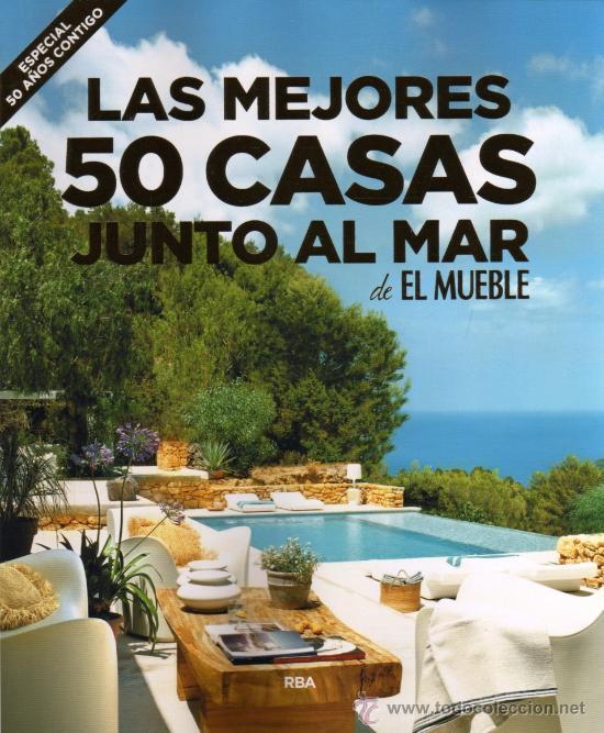 Revista Casa De Campo El Mueble. Casa De Campo Tradicional Por Fuera ...