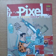 Coleccionismo de Revistas y Periódicos: PIXEL #7. Lote 27856307