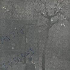 Coleccionismo de Revistas y Periódicos: REVISTA.BAGES.60. ANY 1958.FOTOGRAFIA.SOLERNOU DABANT.MOLL VALL.LA SEU DE MANRESA.. Lote 28066130