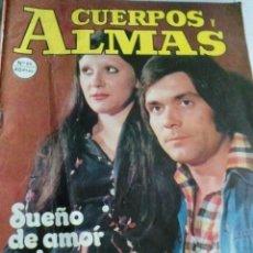 Coleccionismo de Revistas y Periódicos: FOTONOVELA COMPLETA CUERPOS Y ALMAS Nº65 1978. Lote 28078909