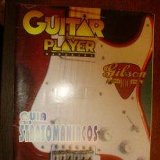 Coleccionismo de Revistas y Periódicos: GUITAR PLAYER. Lote 28612870