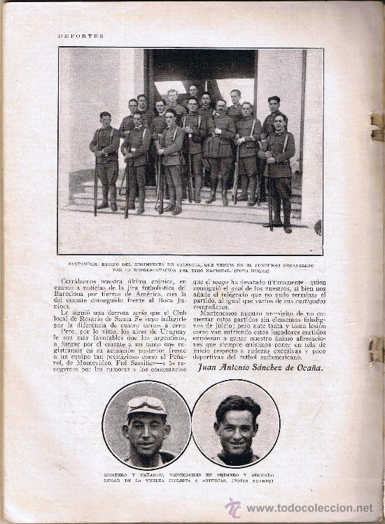Coleccionismo de Revistas y Periódicos: BLANCO Y NEGRO - Nº 1946 - SEPTIEMBRE 1928 - REVISTA ILUSTRADA - Foto 2 - 28925964