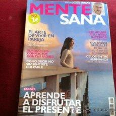 Coleccionismo de Revistas y Periódicos: MENTE SANA Nº 2 . Lote 28940112