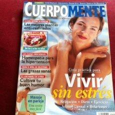 Coleccionismo de Revistas y Periódicos: REVISTA CUERPOMENTE Nº 102. Lote 28940562