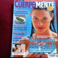 Coleccionismo de Revistas y Periódicos: REVISTA CUERPOMENTE Nº 84. Lote 28940593