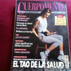 Coleccionismo de Revistas y Periódicos: REVISTA CUERPOMENTE Nº 36. Lote 28940645