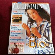 Coleccionismo de Revistas y Periódicos: REVISTA CUERPOMENTE Nº 70. Lote 28940660
