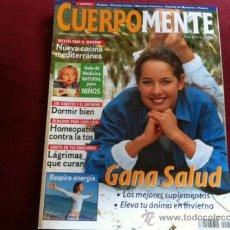 Coleccionismo de Revistas y Periódicos: REVISTA CUERPOMENTE Nº 118. Lote 28940748