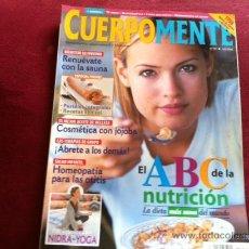 Coleccionismo de Revistas y Periódicos: REVISTA CUERPOMENTE Nº 80. Lote 28940809