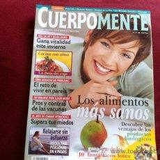 Coleccionismo de Revistas y Periódicos: REVISTA CUERPOMENTE Nº 91. Lote 28940820