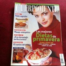 Coleccionismo de Revistas y Periódicos: REVISTA CUERPOMENTE Nº 71. Lote 28940865