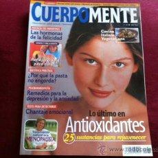 Coleccionismo de Revistas y Periódicos: REVISTA CUERPOMENTE Nº 82. Lote 28940895