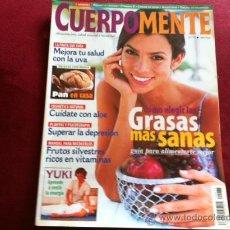 Coleccionismo de Revistas y Periódicos: REVISTA CUERPOMENTE Nº 77. Lote 28940907