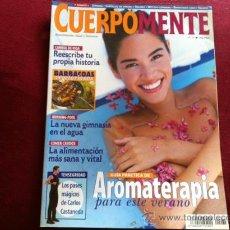 Coleccionismo de Revistas y Periódicos: REVISTA CUERPOMENTE Nº 75. Lote 28940923