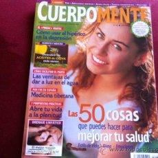Coleccionismo de Revistas y Periódicos: REVISTA CUERPOMENTE Nº 83. Lote 28940957