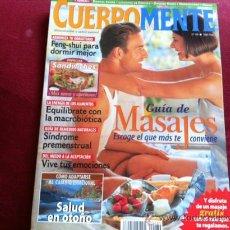 Coleccionismo de Revistas y Periódicos: REVISTA CUERPOMENTE Nº 89. Lote 28940989