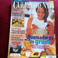 Coleccionismo de Revistas y Periódicos: REVISTA CUERPOMENTE Nº 73. Lote 28941337