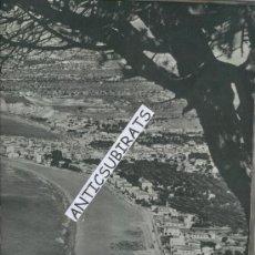 Coleccionismo de Revistas y Periódicos: REVISTA 1955 ALICANTE BENIDORM VILLENA ELCHE PEÑON IFACH ROBERTO CRIPPA CAMPIGLI CHIRICO MODIGLIAANI. Lote 29025942