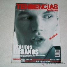 Coleccionismo de Revistas y Periódicos: REVISTA MODA - TENDENCIAS Nº 120 - FASHION MAGAZINE - MARZO 2007. Lote 29072925