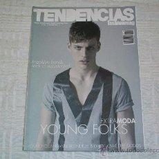 Coleccionismo de Revistas y Periódicos: REVISTA MODA - TENDENCIAS Nº 135 - FASHION MAGAZINE - SEPTIEMBRE 2008. Lote 29073299