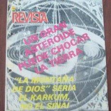 Coleccionismo de Revistas y Periódicos: ASTEROIDE, KARKUM - URUGUAY 1987 - REVISTA, MAGAZINE. . Lote 29221719