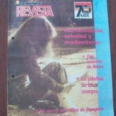 Coleccionismo de Revistas y Periódicos: CAPAGORRY, URUGUAY 1987 - REVISTA, MAGAZINE. . Lote 29235064