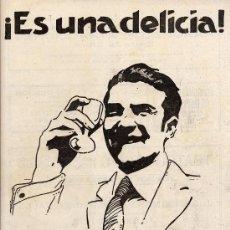 Coleccionismo de Revistas y Periódicos: TARRAGONA 1930 CAMPEONES CATALUÑA REMO RETAL HOJA REVISTA. Lote 29373378