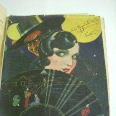 Sammeln von Zeitschriften und Zeitungen - BLANCO Y NEGRO 1936 - 29556888