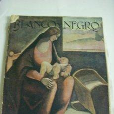 Sammeln von Zeitschriften und Zeitungen - BLANCO Y NEGRO 1936 - 29557039