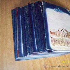 Coleccionismo de Revistas y Periódicos: LOTE FASCICULOS - 34 - LA ZARZUELA -ED. ZACOSA 1979 - O PEDIR Nº SUELTOS A 1 €. Lote 41001905