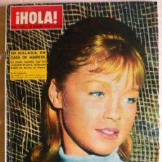 Coleccionismo de Revistas y Periódicos: MARISOL, REVISTA . Lote 29632104