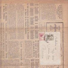 Coleccionismo de Revistas y Periódicos: REVISTA MENORCA 1955. Lote 29837075