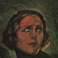Coleccionismo de Revistas y Periódicos: CUBIERTA DE BLANCO Y NEGRO [MUJER TEMEROSA ] - 1926. Lote 30062597