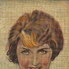Coleccionismo de Revistas y Periódicos: CUBIERTA DE BLANCO Y NEGRO: MUJER - 1926. Lote 30129210
