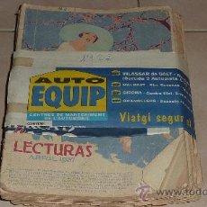 Sammeln von Zeitschriften und Zeitungen - Lote de 5 revistas Lecturas de 1927 - 30150685