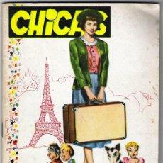 Coleccionismo de Revistas y Periódicos: CHICAS N.252. Lote 30216355