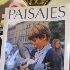 Coleccionismo de Revistas y Periódicos: S26//PAISAJES DESDE EL TREN. Lote 30230305