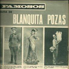 Coleccionismo de Revistas y Periódicos: REVISTA DIGAME Nº 1.368 DEL 22 DE MARZO DE 1966 . Lote 30554701