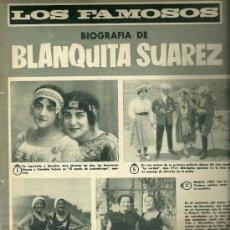 Coleccionismo de Revistas y Periódicos: REVISTA DIGAME Nº 1.351 DEL 23 DE NOVIEMBRE DE 1965 . Lote 30554784