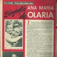 Coleccionismo de Revistas y Periódicos: REVISTA DIGAME Nº 1.231 DEL 6 DE AGOSTO DE 1963 . Lote 30554997