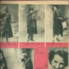 Coleccionismo de Revistas y Periódicos: REVISTA DIGAME Nº 1.288 DEL 8 DE SEPTIEMBRE DE 1964 . Lote 30555088