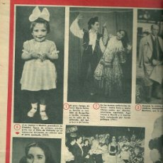 Coleccionismo de Revistas y Periódicos: REVISTA DIGAME Nº 1.270 DEL 5 DE MAYO DE 1964 . Lote 30573961
